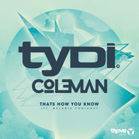 tyDi - That's How You Know