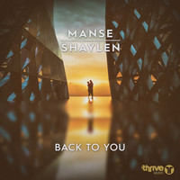 Manse - Back To You