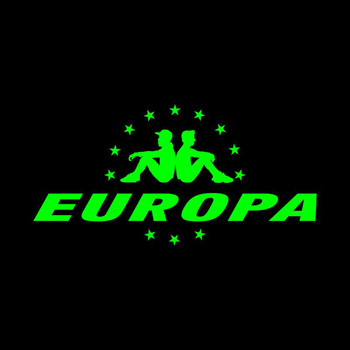 Jax Jones - All Day And Night (Jax Jones & Martin Solveig Present Europa)