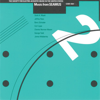Various Artists - Music from SEAMUS, Vol. 2