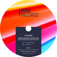 Chassé - Displaced Keys EP