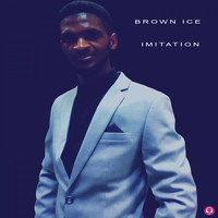 Brown Ice - Imitation