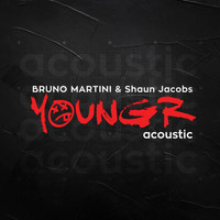 Bruno Martini - Youngr (Acoustic)