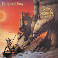 Diamond Head - Borrowed Time