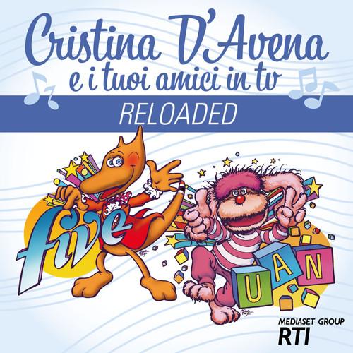 Cristina D'Avena MP3 Track Peter e Isa: un amore sulla neve