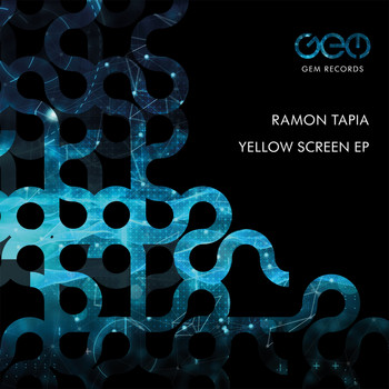 Ramon Tapia - Yellow Screen EP