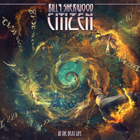 Billy Sherwood - We Shall Ride Again