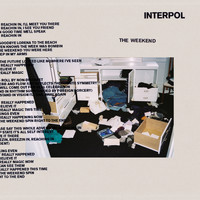 Interpol - The Weekend