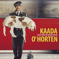 Kaada - O'horten (Music from the Motion Picture)