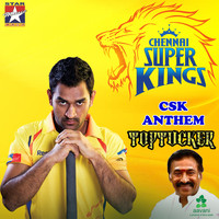 Deva - Csk Anthem (Top Tucker) - Single
