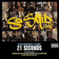 So Solid Crew - 21 Seconds (Explicit)