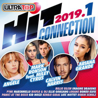 Various Artists - Ultratop Hit Connection 2019.1 (Explicit)