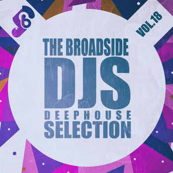 Various Artists - The Broadside Djs Selection, Vol. 18