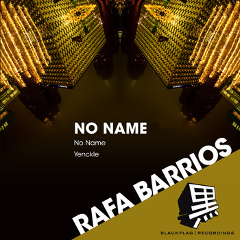 Rafa Barrios - No Name (Explicit)