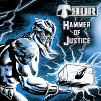 Thor - Hammer of Justice
