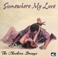 The Cheshire Strings - Somewhere My Love