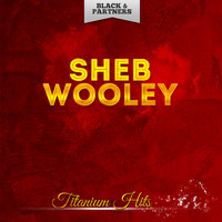 Sheb Wooley - Titanium Hits