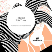 Pazkal - This Tune (Remixes)