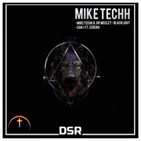 Mike Techh, Jay Mosley - Black (feat. Serena)