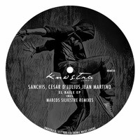 Sanchis, Cesar d' Julius, Jean Martino - El Baile EP
