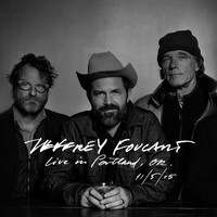 Jeffrey Foucault - Jeffrey Foucault (Live in Portland, OR, 11/5/15)