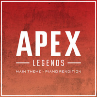 The Blue Notes - Apex Legends Main Theme (Piano Rendition)