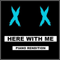 The Blue Notes - Here With Me (Piano Rendition)