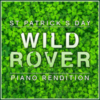 The Blue Notes - Wild Rover (Piano Rendition)