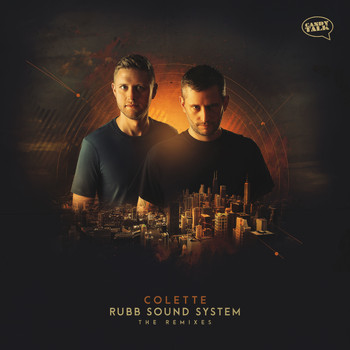 Colette - The Rubb Sound System Remixes
