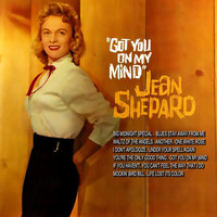 Jean Shepard - Got You on My Mind