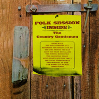The Country Gentlemen - Folk Session Inside