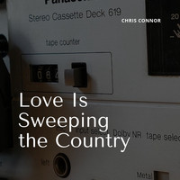 Chris Connor - Love Is Sweeping the Country