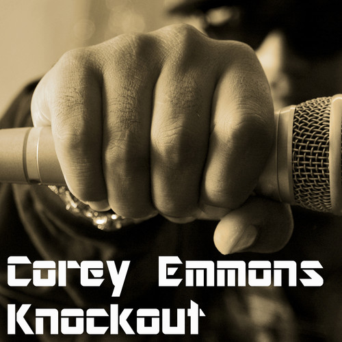 Corey Emmons MP3 Album Knockout