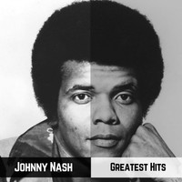 Johnny Nash - Greatest Hits