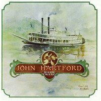 John Hartford - Mark Twang