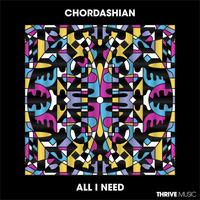 Chordashian - All I Need