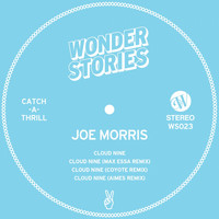 JOE MORRIS - Cloud Nine