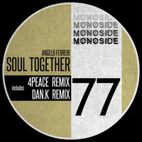 Angelo Ferreri - Soul Together