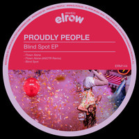 Proudly People - Blind Spot EP