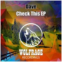 Dave - Check This EP
