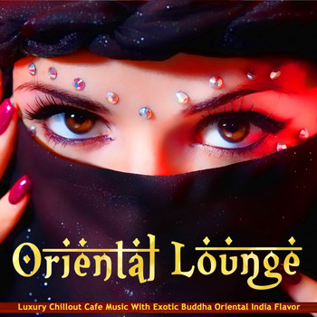 Various Artists - Oriental Lounge