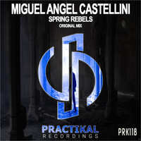 Miguel Angel Castellini - Spring Rebels