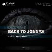 David Grant - Back To Jonnys