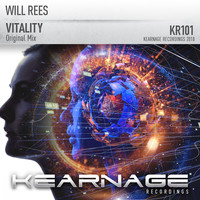 Will Rees - Vitality