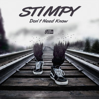 Stimpy - Don't Need Know