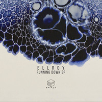 Ellroy - Running Down EP