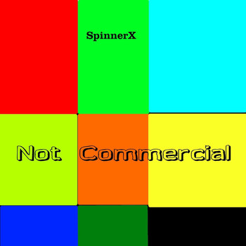 SpinnerX - Not Commercial (Deluxe)