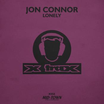 Jon Connor - Lonely