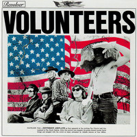 Jefferson Airplane - Volunteers (Bonus Tracks)