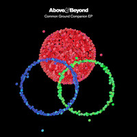Above & Beyond - Common Ground Companion EP